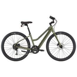 Cannondale Treadwell Neo Remixte Electric Bike '20