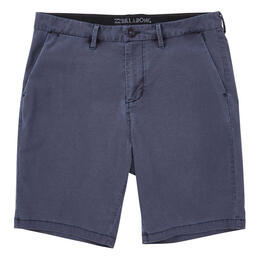 Billabong Men's New Order X OVD Shorts