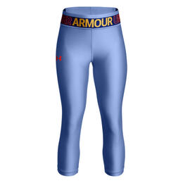 Under Armour Girl's Heatgear Armour Capris