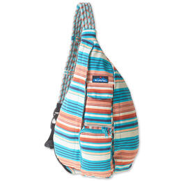 Kavu Women's Rope Cascade Stripe Bag