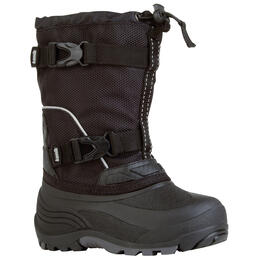 Kamik Boy's Glacial Winter Boots