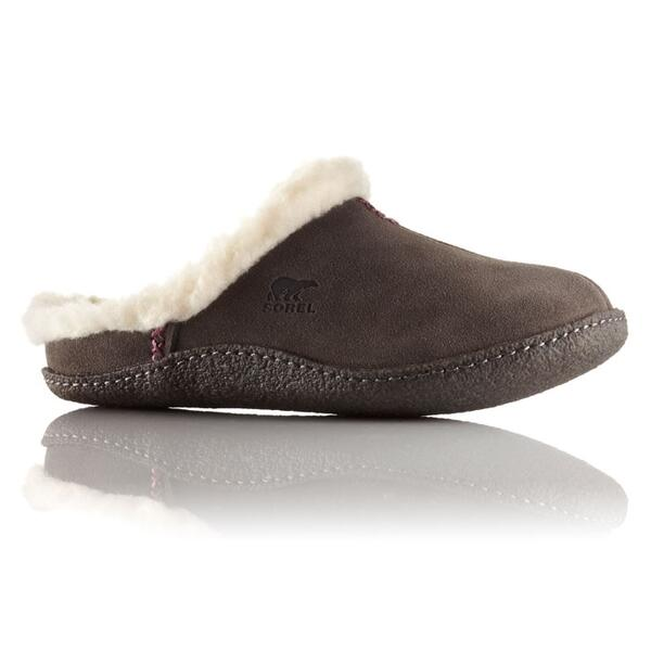 Sorel Women's Nakiska Slide Apres Ski Slippers Right Side