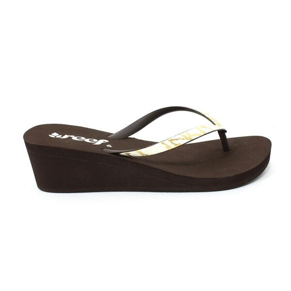 Reef Women's Krystal Star Luxe Sandals