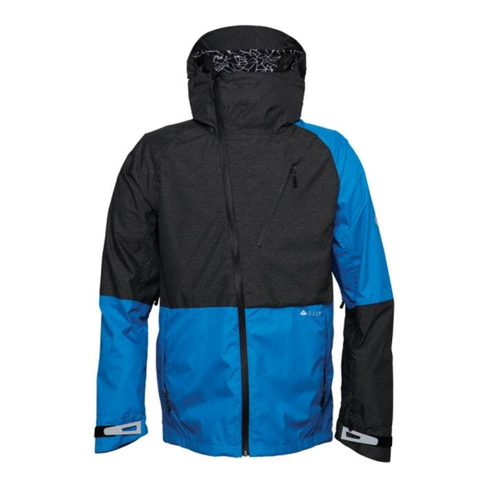 686 Men's GLCR Hydra Thermagraph Snowboard Jacket
