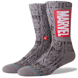 Stance Men's Marvel Icons Socks