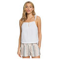 Roxy Women's Live Lovely Tank Top