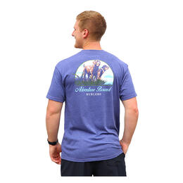 Burlebo Men's Adventure Bound T Shirt