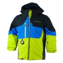 Obermeyer Boy's Torque Insulated Ski Jacket