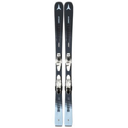 Atomic Women's Vantage 77 Ti W Skis with L 10 GW Bindings '20
