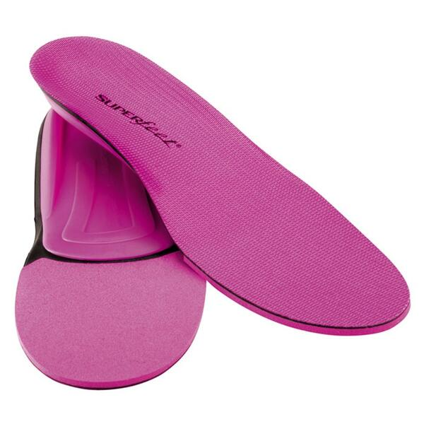 Superfeet Berry Trim-to-fit Footbed