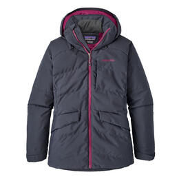 Patagonia Women's Pipe Down Insulated Jacket