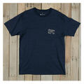 Front of Southern Marsh Men's Authenic Heritage Tee Shirt
