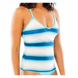 Carve Designs Women's Stinson Tankini Swim Top