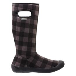 Bogs Women's Summit Buffalo Plaid Apres Ski Boots