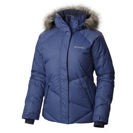 Columbia Women's Lay 'D' Down Ski Jacket