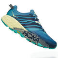 HOKA ONE ONE® Women's Speedgoat 4 Trail Running Shoes alt image view 1