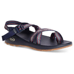 Chaco Men's Z/Cloud 2 Sandals Tri Navy