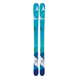 Atomic Women's Vantage 95 C All Mountain Skis '17 - FLAT