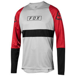 Fox Men's Defend Long Sleeve Cycling Jersey