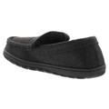 Lamo Sheepskin Men's Harrison Wool Slippers