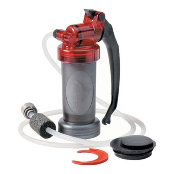 Mountain Safety Research Miniworks EX Water Filter