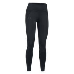 Under Armour Women's ColdGear Reactor Running Leggings