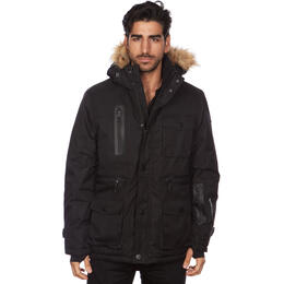 Avalanche Men's Parka Ski Jacket