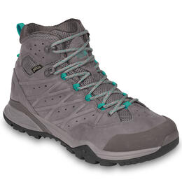 The North Face Women's Hedgehog II Mid Gtx Hiking Boots