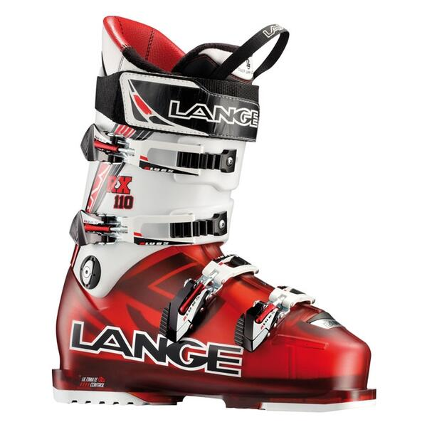 Lange Men's RX 110 All Mountain Ski Boots '13