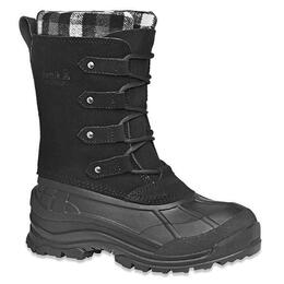 Kamik Women's Calgary Waterproof Winter Boots