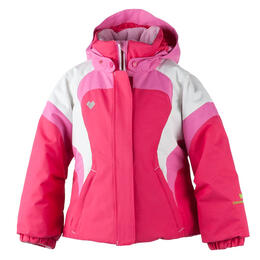Obermeyer Toddler Girl's Alta Snow Jacket