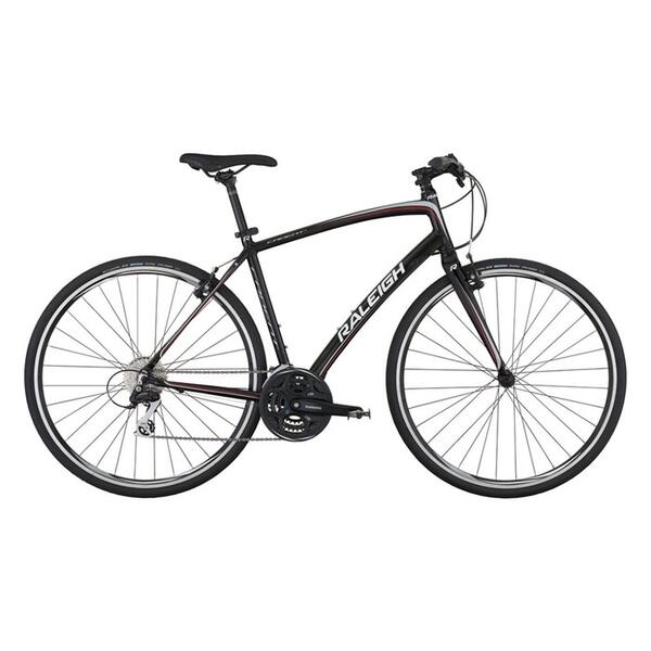Raleigh Cadent 2 Fitness Road Bike '14