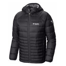 Columbia Men's Diamond 890 Turbodown Ski Jacket