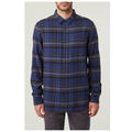 O'Neill Men's Redmond Long Sleeve Flannel alt image view 1