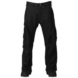 Burton Men's Cargo Snowboarding Pants- Tall