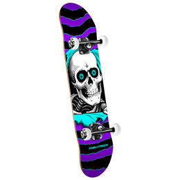Powell Peralta Ripper One Off Skateboard