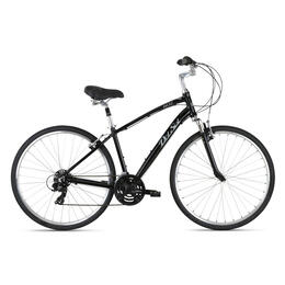 Del Sol Men's Lxi 7.1 Hybrid Bike '18