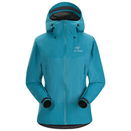 Arc`teryx Women's Beta SL Hybrid Winter Jacket