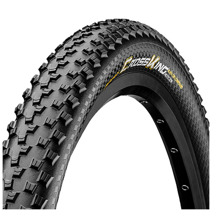 Continental Cross King Protection Tire