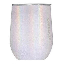 Corkcicle Metallic Stemless 12oz Cup