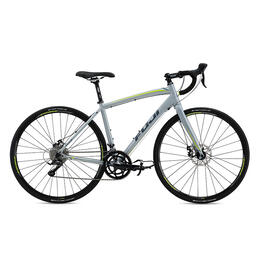 Fuji Women's Finest 1.3 Disc Performance Road Bike '16