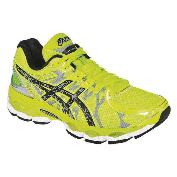 Asics Women's Gel-nimbus 16 Lite-show Running Shoes