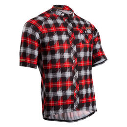 Sugoi Men's Lumberjack Cycling Jersey