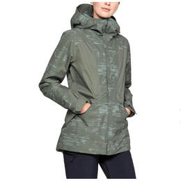 Under Armour Women's Navigate Ski Jacket