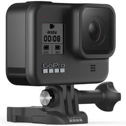 Up to $100 Off GoPro HERO8 and HERO7 Cameras