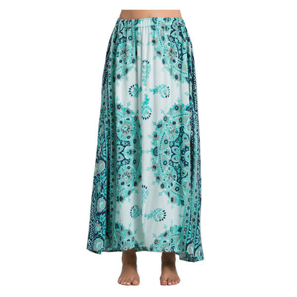 Billabong Women's Silver Bloom Skirt