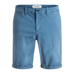 Quiksilver Men's Krandy Chino Shorts