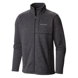 Columbia Men's Horizon Divide Fleece Jacket