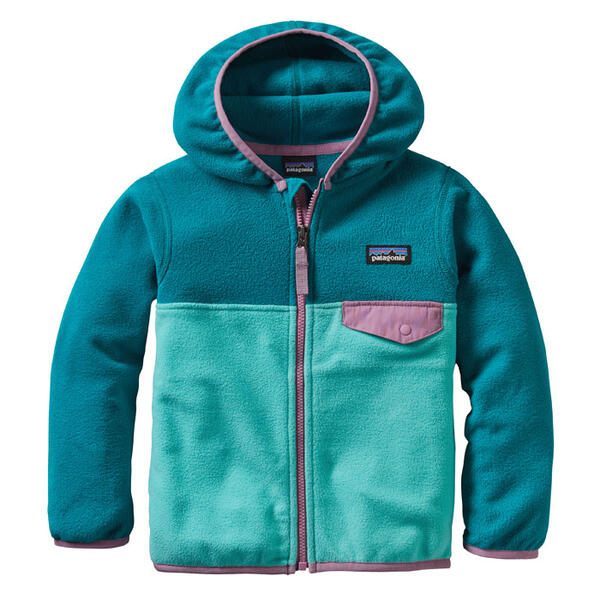 Patagonia Micro D Snap T Jacket Sun Amp Ski Sports