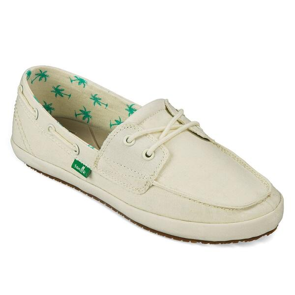 Sanuk Women's Sailaway 2 Casual Street Shoes